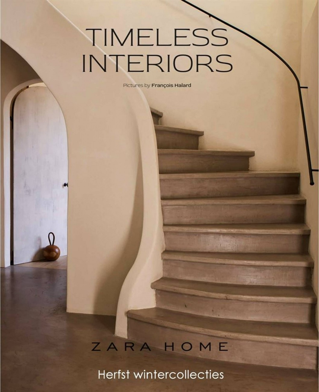 Zara Home Folder 23.09.2020 - 23.11.2020 - timeless interiors