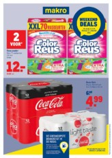 Makro Weekend Deals Folder 15.01.2021 - 17.01.2021